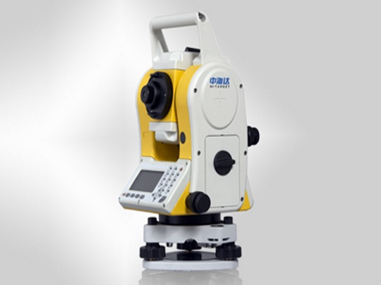 ZTS-320R & ZTS-320 Educational Total Station