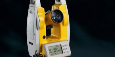 Digital Theodolite DT 202