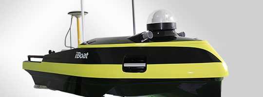 iBoat BM1 Series Unmanned Surface Vehicle